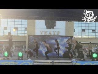 Avangard|Show|Кубок Акима ЮКО 2017