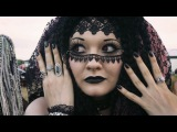 The Beautiful Faces of M'era Luna  Pt. 2 (OFFICIAL VIDEO)