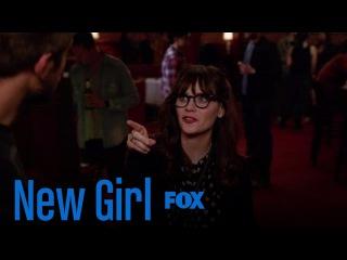 Reagan And Jess Fail At Recruiting Models At The Bar | Season 6 Ep. 13 | NEW GIRL