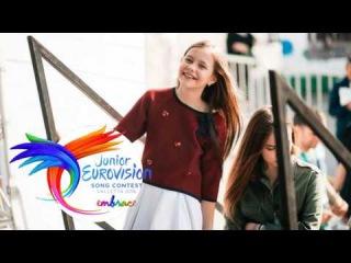 JESC 2016 Russia: Maria Mirova - Padayem I Vzletayem [STUDIO VERSION]