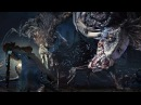 Bloodborne Ludwig the Accursed Holy Blade Boss Fight 1080p