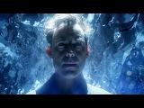 The Flash - S2x03  End Scene Harrison Wells Arrives in Earth 1 (Ultra-HD 4K)
