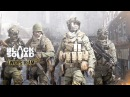 Black Squad - Played 1 round with the developers DD TEGO = Molo4nuk