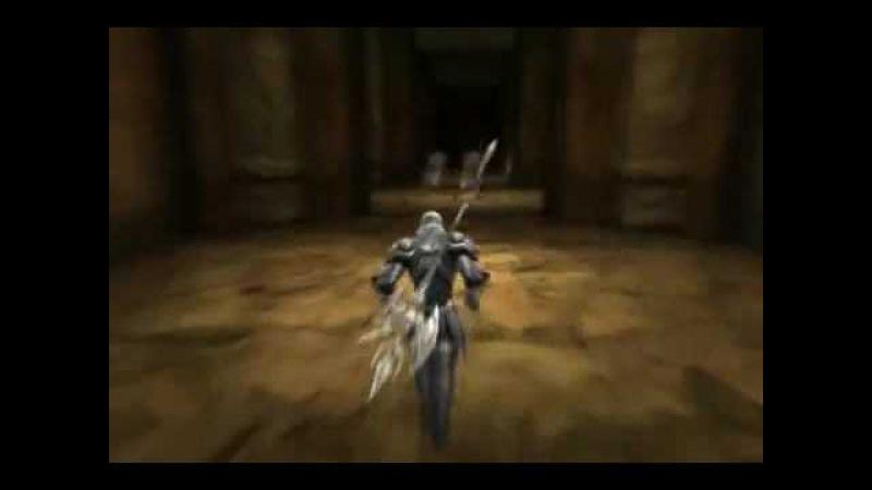 Karos Online - Gameplay Video 2009