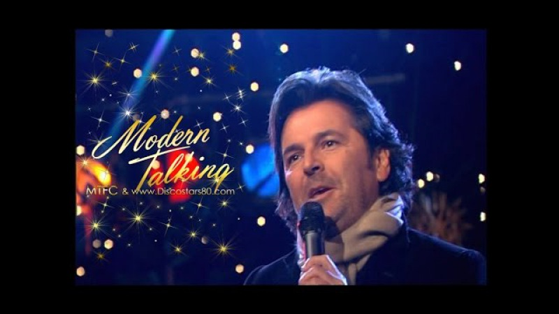 Thomas Anders- Kisses For Christmas Christmas Time(Schone Bescherung 30.11.2008)