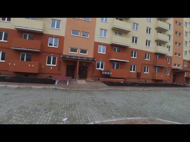 Продается 3 комнатная квартира ЖК Московский дворик 2,6 млн
