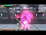 Hunter x Hunter Wonder Adventure - Story Mode Chapter 8 FINAL - Gon vs Hisoka Rematch