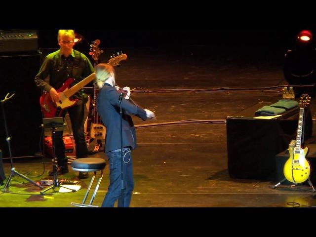Концерт Дэвида Гарретта Explosive. Москва 12Дек2016г.