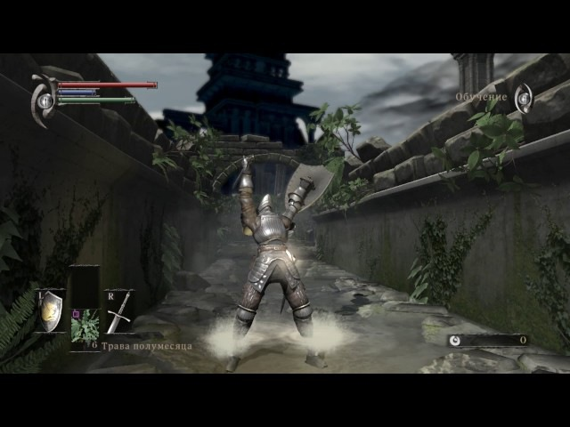Demon's Souls on PC - install RPCS3, settings and gameplay