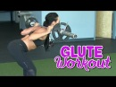 3 BEST Glute Exercises for Women at the Gym