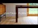 ISHITANI Making a Floating Table 2 0