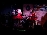 Wanda Jackson - Lets Have A PartyCandy Beatcoverlive