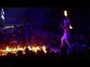 Les Chemins Invisibles (Chapitre 3) - Cirque du Soleil   Fire Juggling