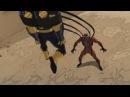 Совершенный человек паук Я чувствую монстра