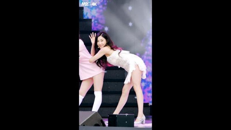 [직캠] 150912 DMC 페스티벌 음악중심 - 소녀시대 티파니 ( Gee )