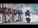 Joona Vatanen Stunt Show