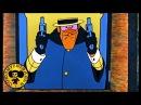 Песни из мультфильмов - Песня сыщика