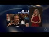 Jeff Bridges Wins Best Actor 2010 Oscars