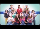 Take On Me [AHA] A CAPELLA - In Crescendo