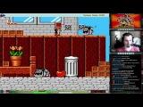 Chip n Dale Rescue Rangers прохождение 100 Игра на (Dendy, Nes, Famicom, 8 bit) 1990 Стрим HD RUS