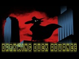 Darkwing Duck Advance прохождение. Ачивки Default + No death Игра на (Dendy, Nes, 8 bit) Стрим RUS