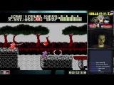 Ninja Ryukenden 2  Ninja Gaiden 2 прохождение 100  Игра на (Dendy, Nes, Famicom) Cтрим RUS