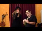 Beat It - Michael Jackson - Nose flute &amp Ukulele cover