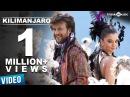 Kilimanjaro Official Video Song   Enthiran   Rajinikanth   Aishwarya Rai   A.R.Rahman