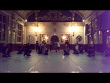 Janet Jackson - Rock with U - Choreographed by Dean Lee
