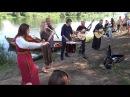 Amanna Dorcha - Оборотень (Varulven, Шведская средневековая баллада)
