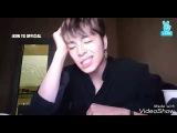 Funny iKON June Imitating BIGBANG iKON BLACKPINK WINNER and Zion T