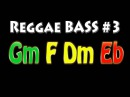 Reggae Backing Track for Bass 3 [Suggestions are welcome!]