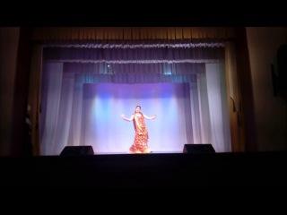 Madhuri Dixit Medley Mushup Mix - InDiDance - Федотова Юлиана - Fedotova Uliana