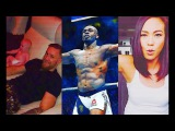 Jon Jones wants to train with DC; Ronda Rousey return?; Luke Rockhold hits Struve & Conor McGregor