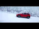 Mazda CX-3 Snowboarding Road Trip  Predictive AWD  Driving Matters  Mazda USA