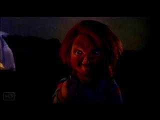 Трейлер Культ Чаки Cult of Chucky 2017 УЖАСЫ 720