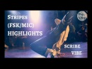 SCRIBE VIBE: STRIPES (FLIPSIDE KINGS/MAIN INGREDIENTZ) HIGHLIGHTS