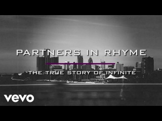 Eminem - Partners In Rhyme: The True Story of Infinite (Official Trailer)