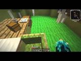Minecraft. Прохождение карт: SUMMERTOWN II 4 (в заложниках)