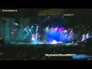 Eco Fashion Show: Tini y Peter cantan 'Un Mundo Ideal' OnDIRECTV