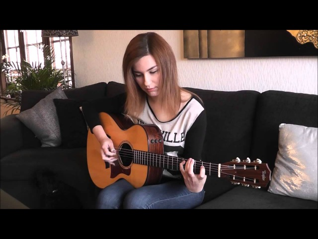(Maroon 5) Animals - Gabriella Quevedo