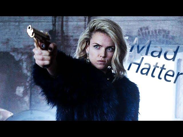 Barbara Kean | Mad Hatter