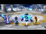 AI - Summoners War - 17 Wings in 10 min feat. Psamathe, Galleon, Purian, Lushen