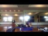 Функциональная тренировка с Еленой Никитаевой