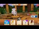 Снежный Барс танцует Опа Гангам Стаил! (Animal Jam-Play Wild)