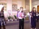 ДЕНИС МАЙДАНОВ , НАТАЛИ И ТАИСИЯ ПОВАЛИЙ ! РОЗЫ В МОРОЗЫ Феодосия 4 школа 7-А И 7-Б класс 8 МАРТА МЫ ЛУЧШИЕ