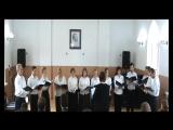 Клиросный хор ПРЕОБРАЖЕНИЕ (малый хор храма Рождества Богородицы в Калининграде).