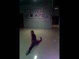 Вторая часть гимнастка моя подруга
