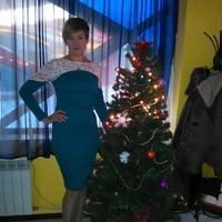 Анкета Виктория Шичкова