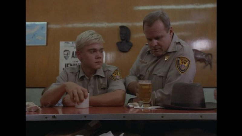 ◄Terror on Highway 91(1990)Ужас на шоссе 91*реж.Джерри Джеймсон